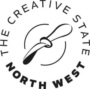 Creative State NW_Logo